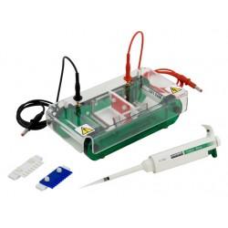 Камера для горизонтального электрофореза HU6