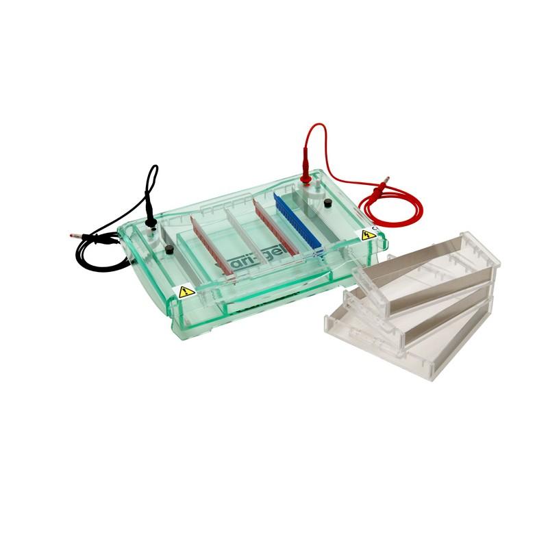 Камера для горизонтального электрофореза Vari-gel VG-SYS