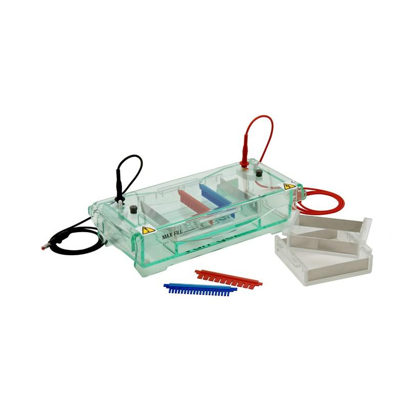 Камера для горизонтального электрофореза Vari-gel TVG-SYS
