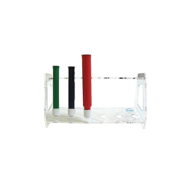 Пипетатор 25мл Quick-Release (механическая груша)