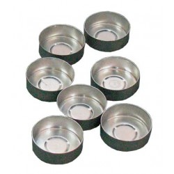 Колпачки алюминиевые для инсулин.фл. К--2--14