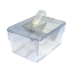 Клетка СР-1 (325х245х157мм) для мышей