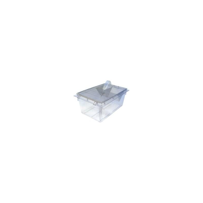 Клетка СР-4 (466х314х200мм) для мышей и крыс