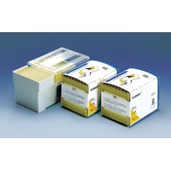 Наконечники 0,1-20мкл : 2 кассеты х 96 шт (702312)