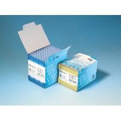 Наконечники 0,5-10мкл с фильтром: 2 кассеты х 96 шт (702355)