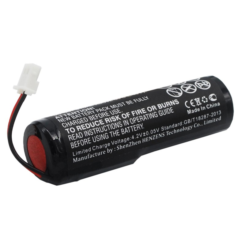 Литиевая батарейка для пипетатора Biomate (22688-VAN)