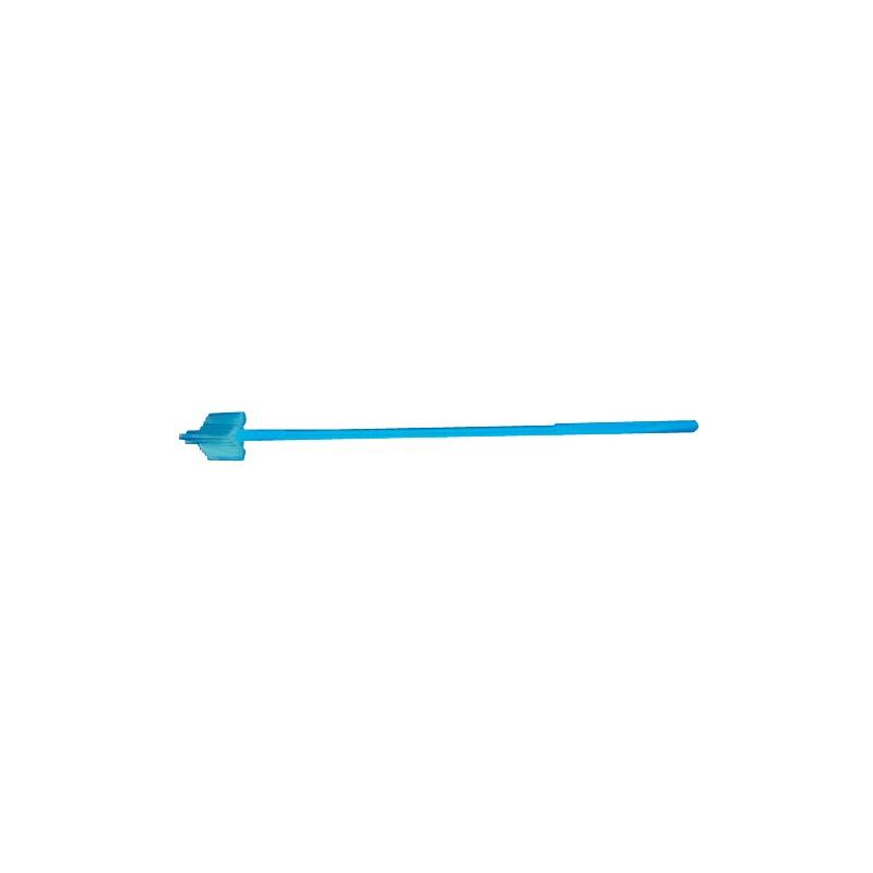 Щеточка плоская  для забора мазков из цервикального канала, инд.уп-ка(sterile) (№GT207-P22-4)