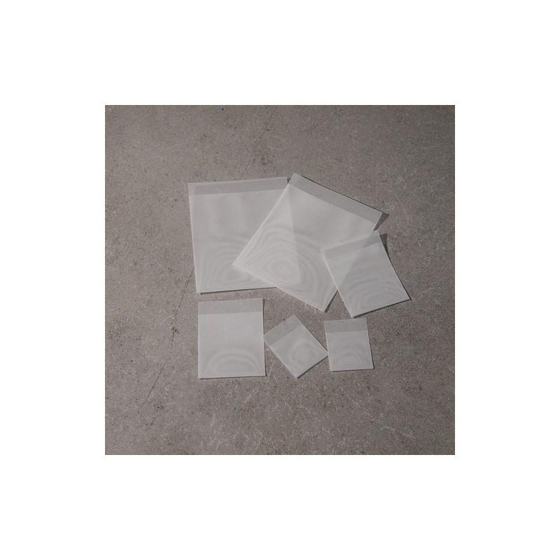 Пакет биопсийный для гистологической обработки, 75х95мм