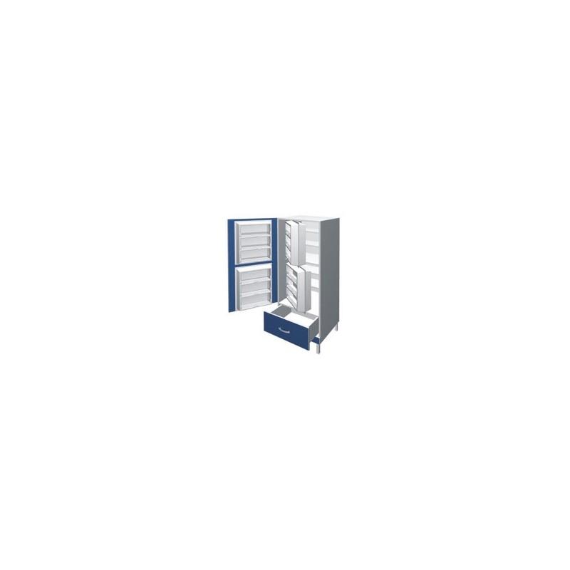 Шкаф для лекарственных средств ШСЛ-03-01