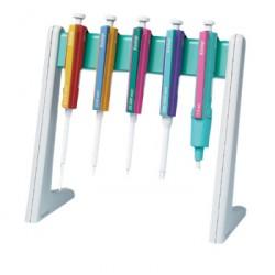 Пипетка-дозатор 100-1000мкл Color