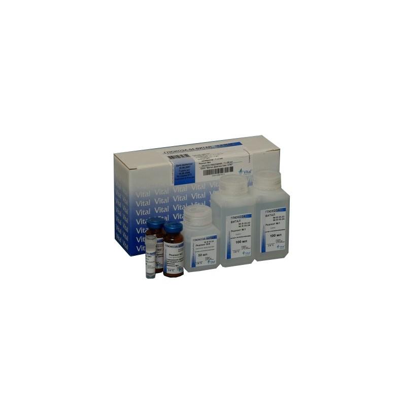 Глюкоза-14 (№В 05.14)