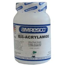 N,N'-Метилен-бис-акриламид / Bis-Acrylamide, 50г