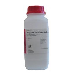 D(+)-Глюкоза, безводная (BioChemica), 500гр
