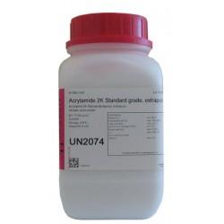 Акриламид 2К (2K Standard grade, extrapure), 1кг