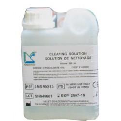Очищающий раствор Vashing Solution bottle