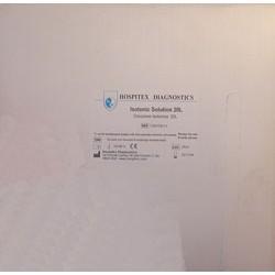 Изотонический раствор  (20 л) ( Hospitex Diagnostics ,Италия)