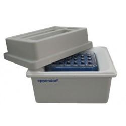 Система для транспортировки образцов в микропробирках на 1,5-2мл в компл.