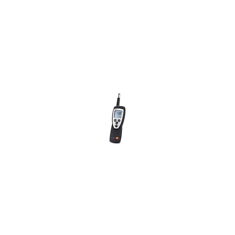 Термогигрометр Тесто-625