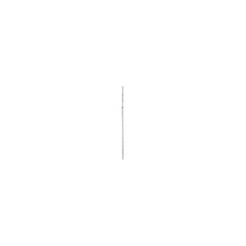 Микропипетка 2-1-2-0,5 мл