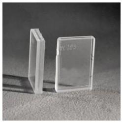 Кювета  прямоугольная  кварцевая на  1 мм