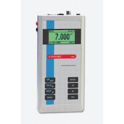 рН-метр C933P (рН-метр+кейс синий с электродами и стандартами)