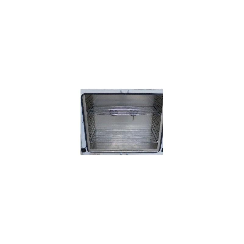 Полка металическая для шкафов Binder на 53л