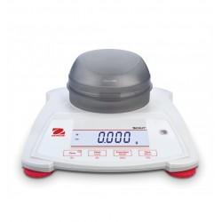 Весы Scout SPX223, 220г/0,001г.