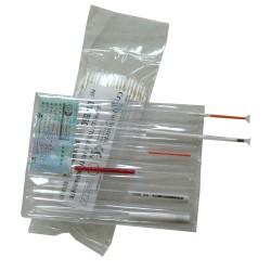 Соломинки 133мм для эмбрионов (упак-20шт)