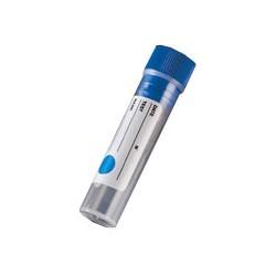 Пробирка 5мл крови, 16х38мм с гепарином (уп-50 шт)