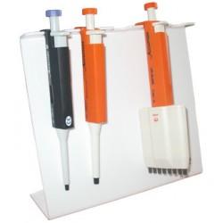 Пипетка-дозатор 100-1000 мкл неавтоклавируемая