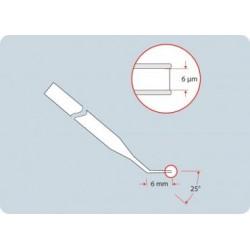 Капилляры Piezo Drill Tip ICSI, 25шт