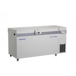 Горизонтальный низкотемпературный морозильник CryoCube FC660