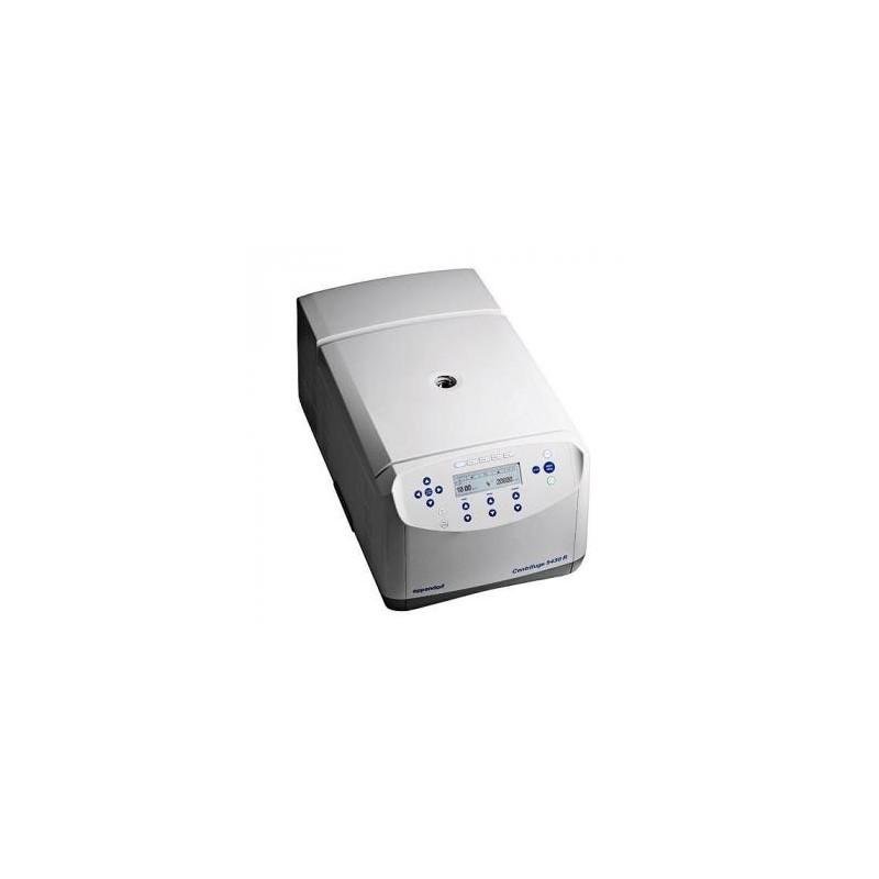Центрифуга 5430R (пленочная клавиатура)