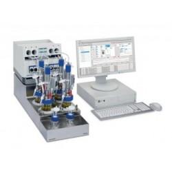 Биореактор DASbox для микробиологии 4 - № 76DX04MB