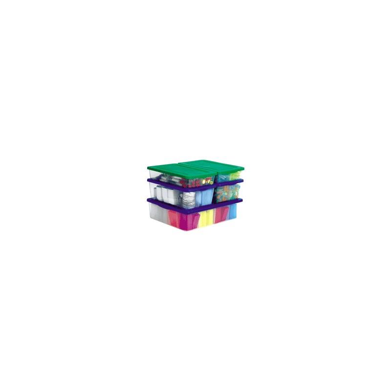 Контейнер для хранения изделий мед.назначения 330х200х115 мм