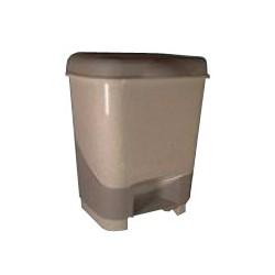 Контейнер для мусора 20л с педалью