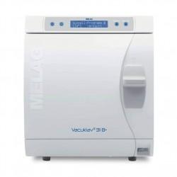 паровой стерилизатор Vacuklav 31 B+