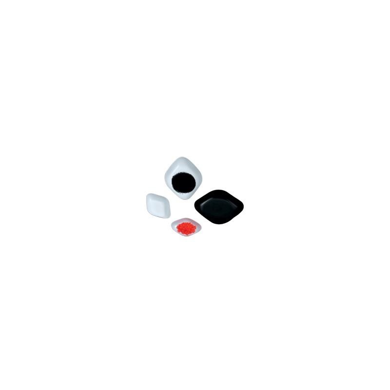 Лоток для взвешивания, ромбовидный 30мл (№HS1424В)