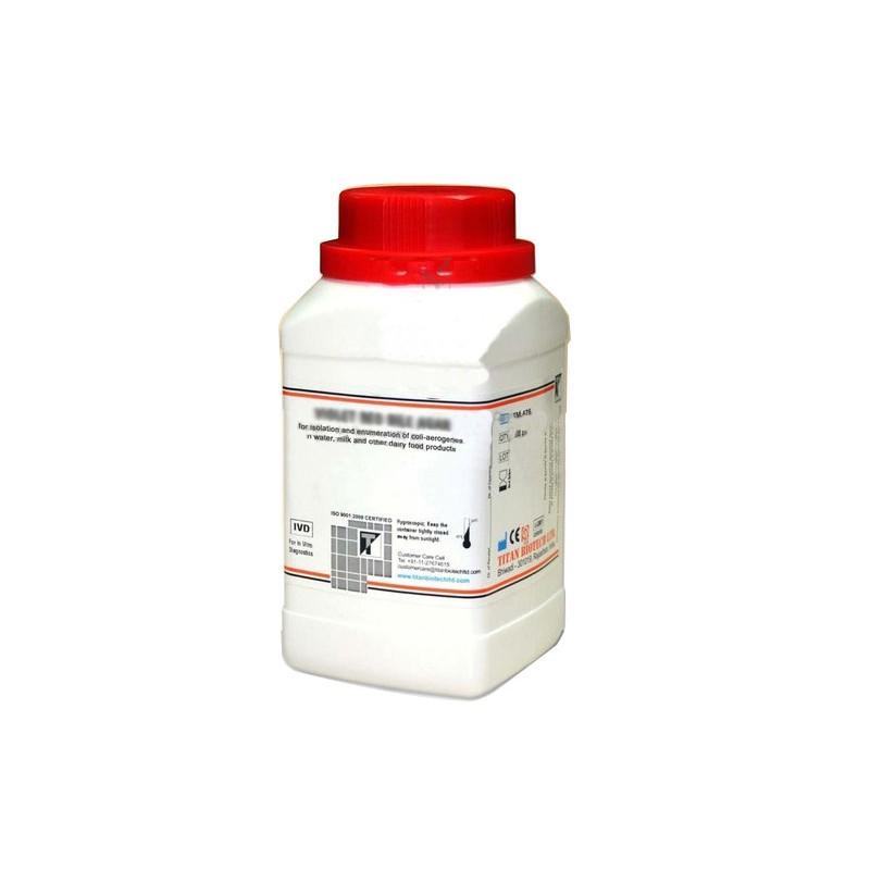 Среда Гисса с лактозой (Лактозный бульон с феноловым красным)