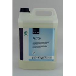 Аллтоп 5 л (коробка-3 канистры)