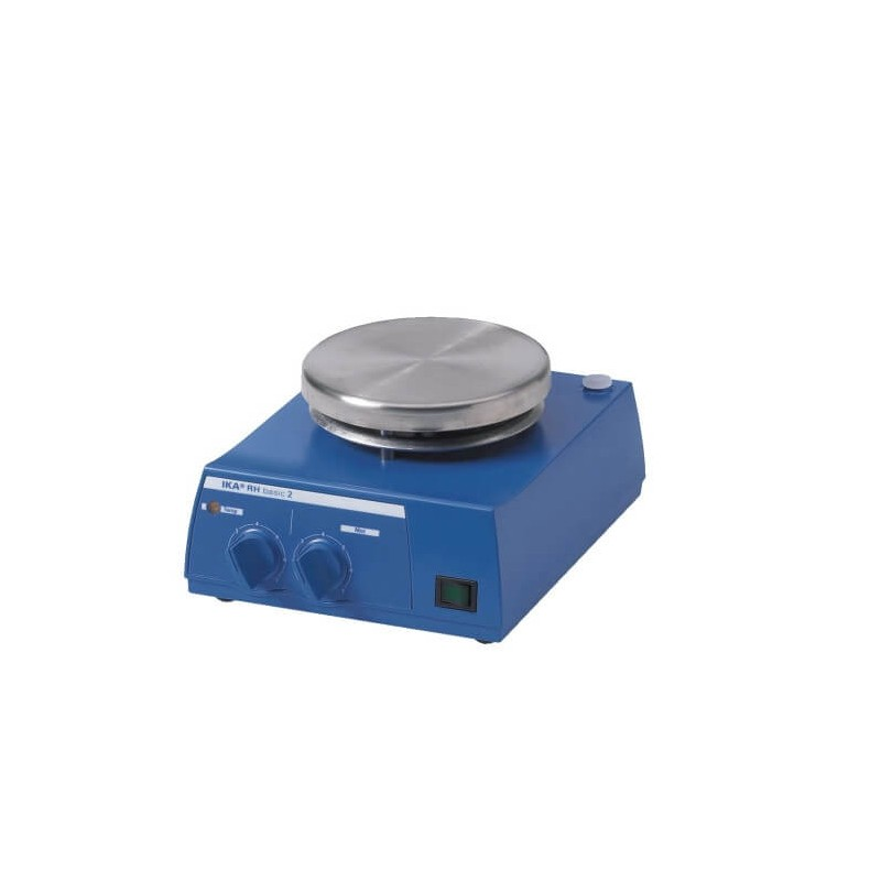 Мешалка магнитная RH basic 2