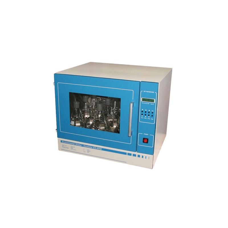 Шейкер-инкубатор ЕS-20-60