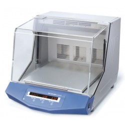 Шейкер-инкубатор KS4000ic control