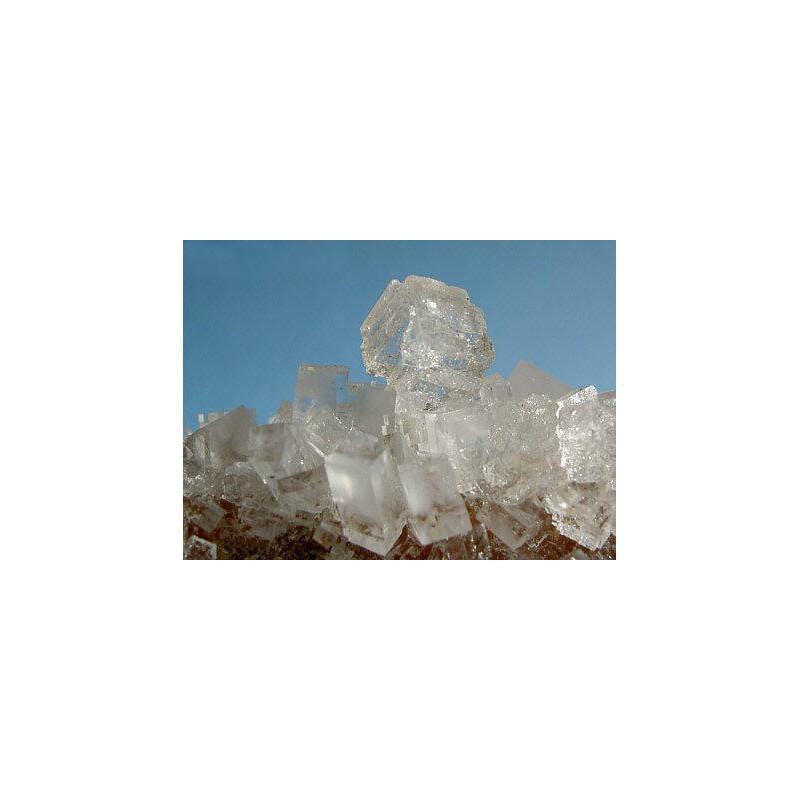 Натрий хлористый, 500гр