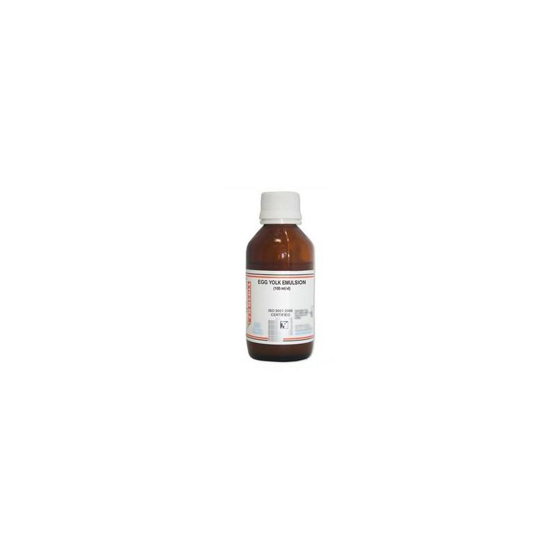 Эмульсия яичного желтка (100 мл/фл)