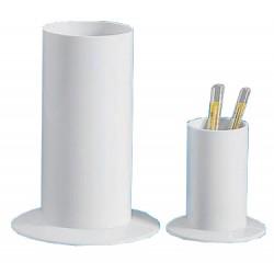 Стакан для инструментов, диаметр основы 100мм х 60мм