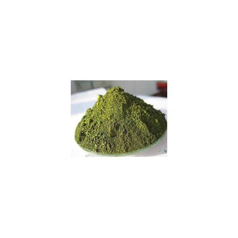 Метиловый зеленый
