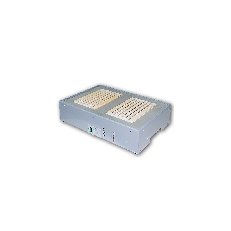 Печь муфельная открытая МИМП - 0,1502