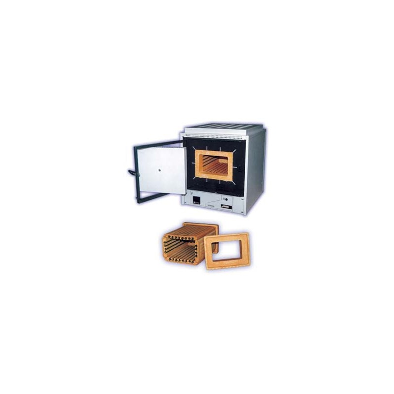 Электропечь высокотемпературная (муфельная) SNOL 7,2-1100 (код-А417-122-600Х0022)