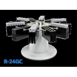 Ротор R-24GC на 24 гель-карты к LMC-3000/42002R